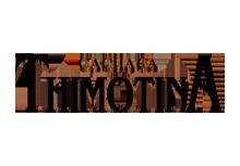 CACHAÇA THIMOTINA